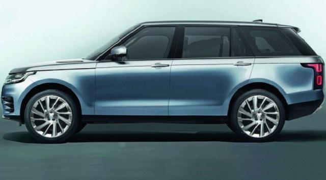 2021 Land Rover Range Rover vs bentayga