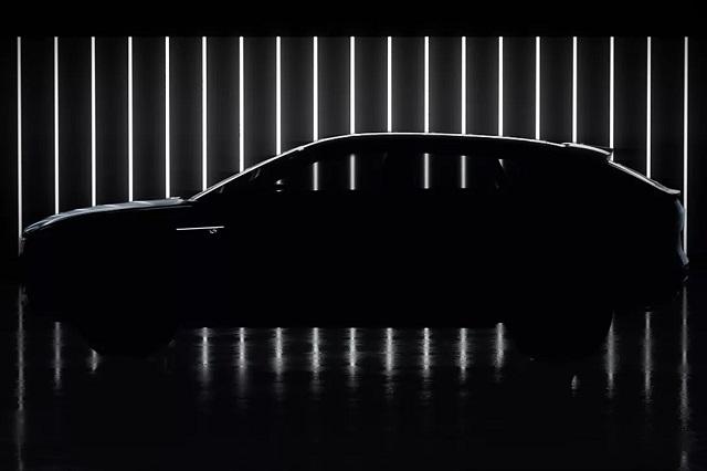 2022 Cadillac Lyriq release date