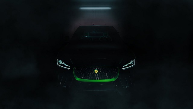 2021 Lister Stealth