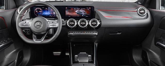 2021 Mercedes Benz GLA