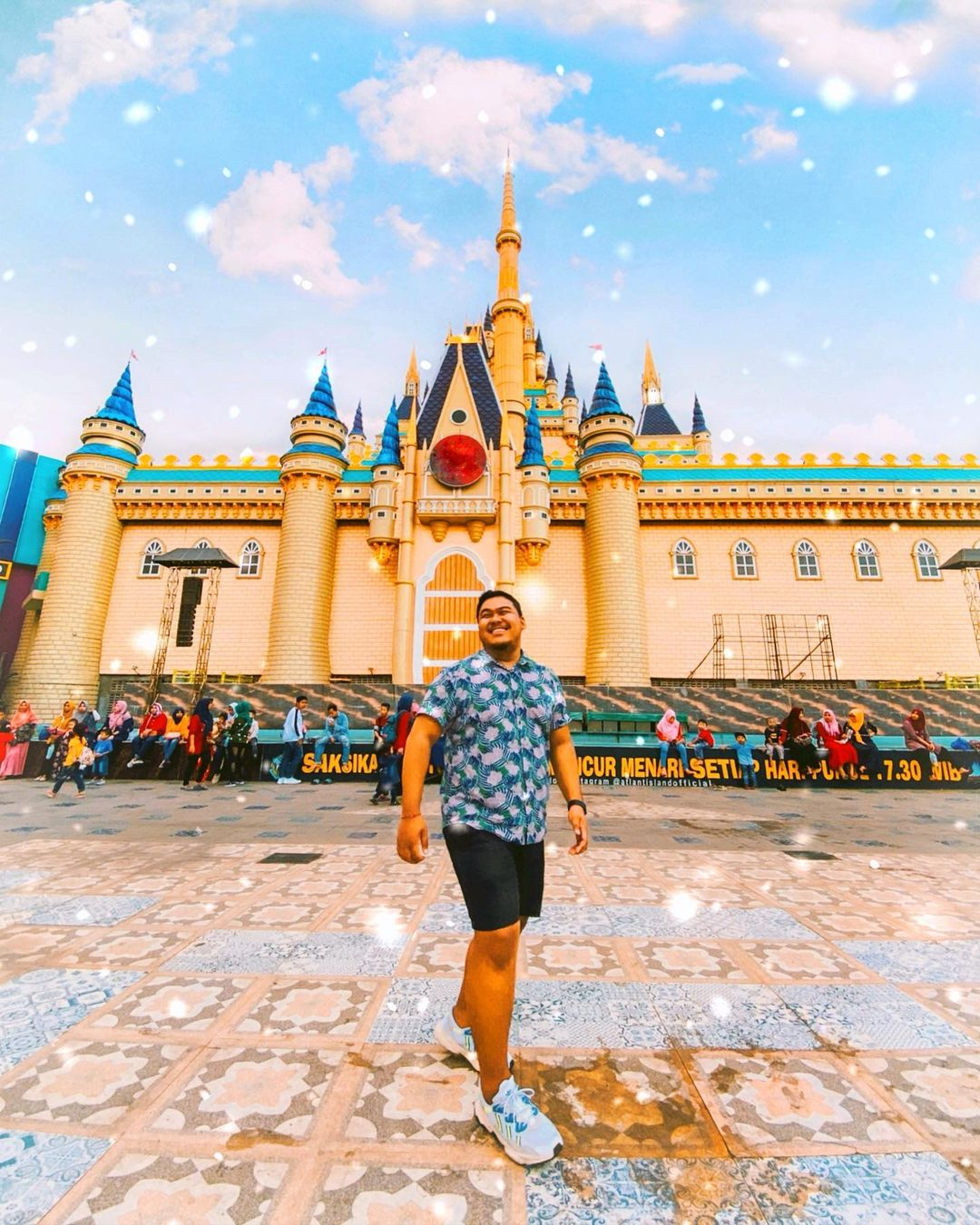 Atlantis Land Kenjeran Di Surabaya