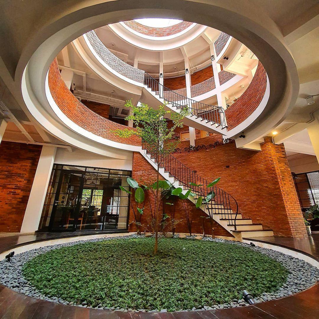 Bangunan Rumanami Residence Hotel