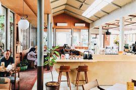 Cafe Antarakata Semarang
