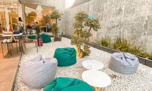Cafe Calia House Of Eatery
