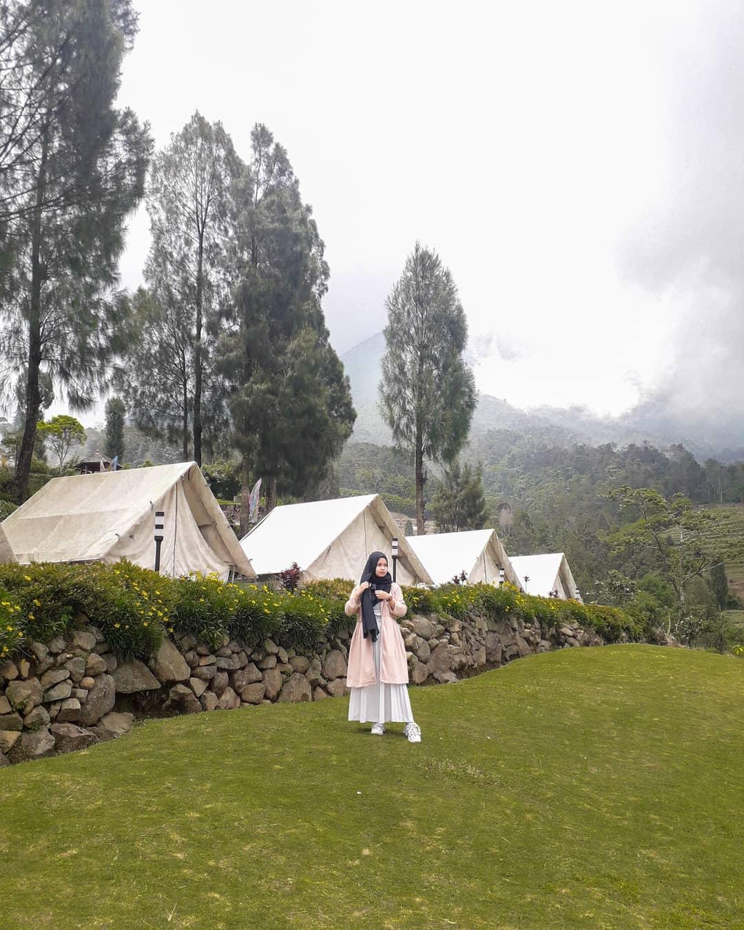 Camping Wisata Alam Posong