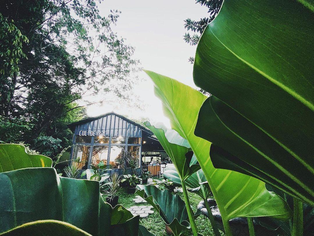 Culdesac Eatery Bekasi