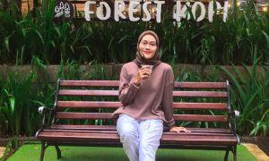 Forest Kopi Batang Jawa Tengah