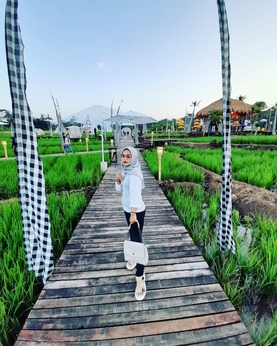 Galeri Foto Kampung Sabin Cirebon
