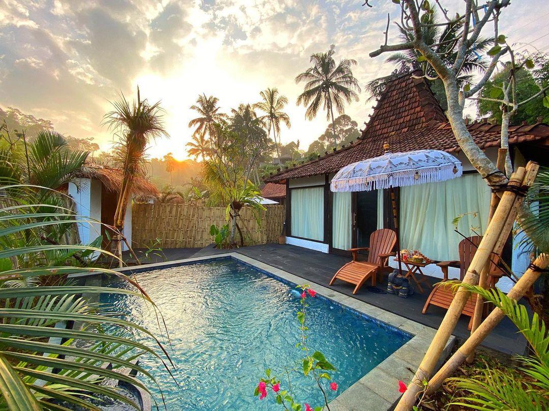 Harga Kamar Radjendra Resort By Begreno