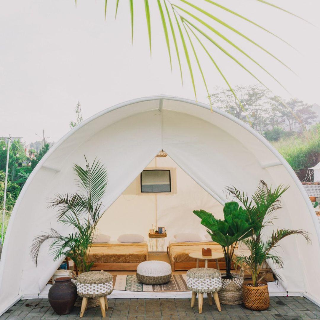 KALASENJA Camping Cimahi