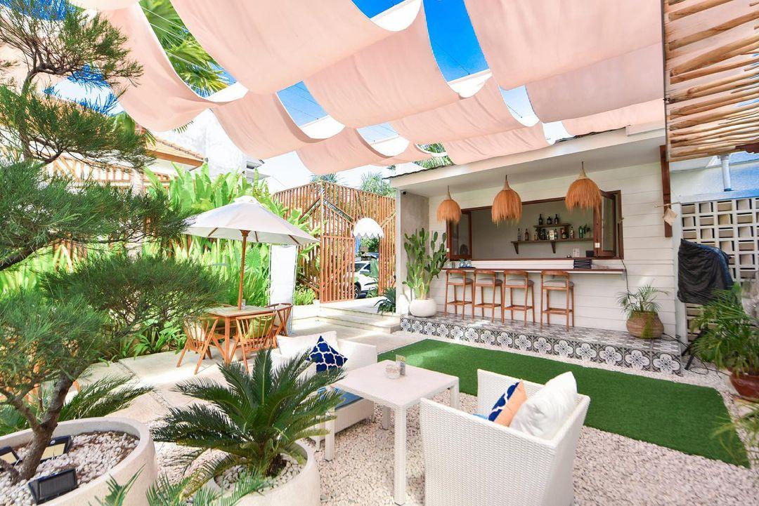 La Prissa Kitchen Bali