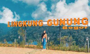 Lingkung Gunung Bogor