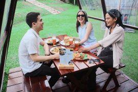 Lumida Cafe Jakarta Selatan