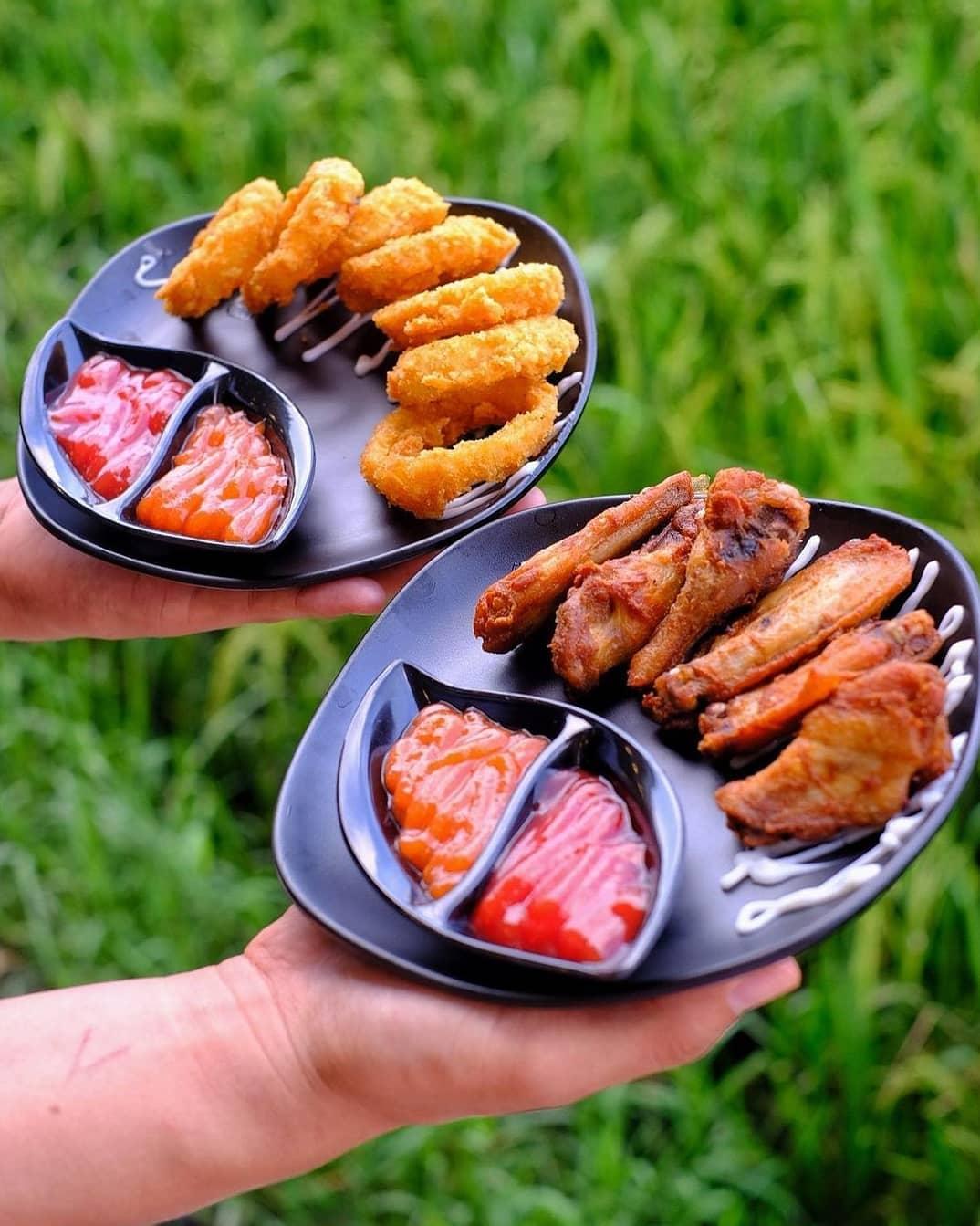 Makanan Kopi Nuri Yogyakarta