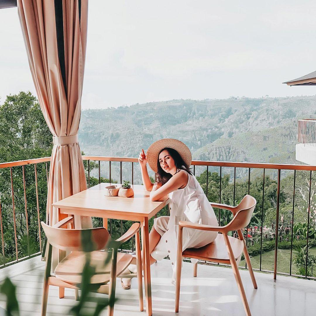 Ngiring Ngewedang Restaurant Bali Akulturasi Sajian Modern Dan Nusantara