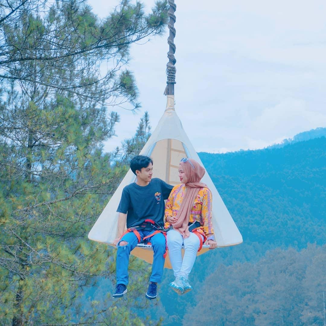 Pineus Forest View Garut