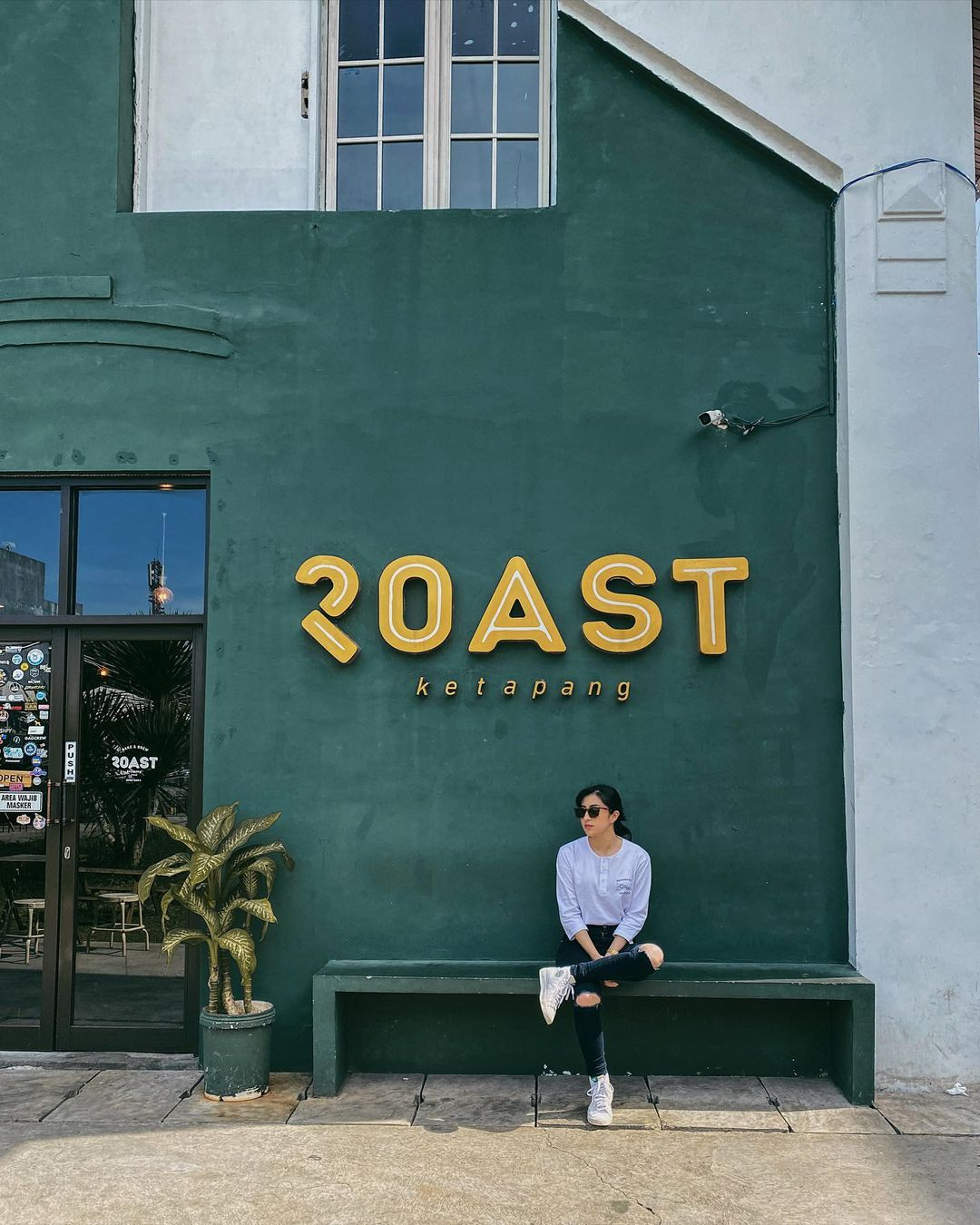 Roast Coffee Ketapang