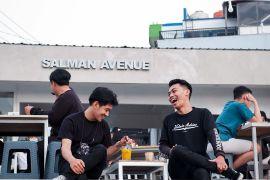 Salman Avenue Samarinda
