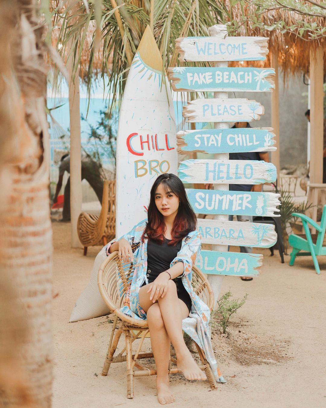 Tropis UMS Cafe Solo