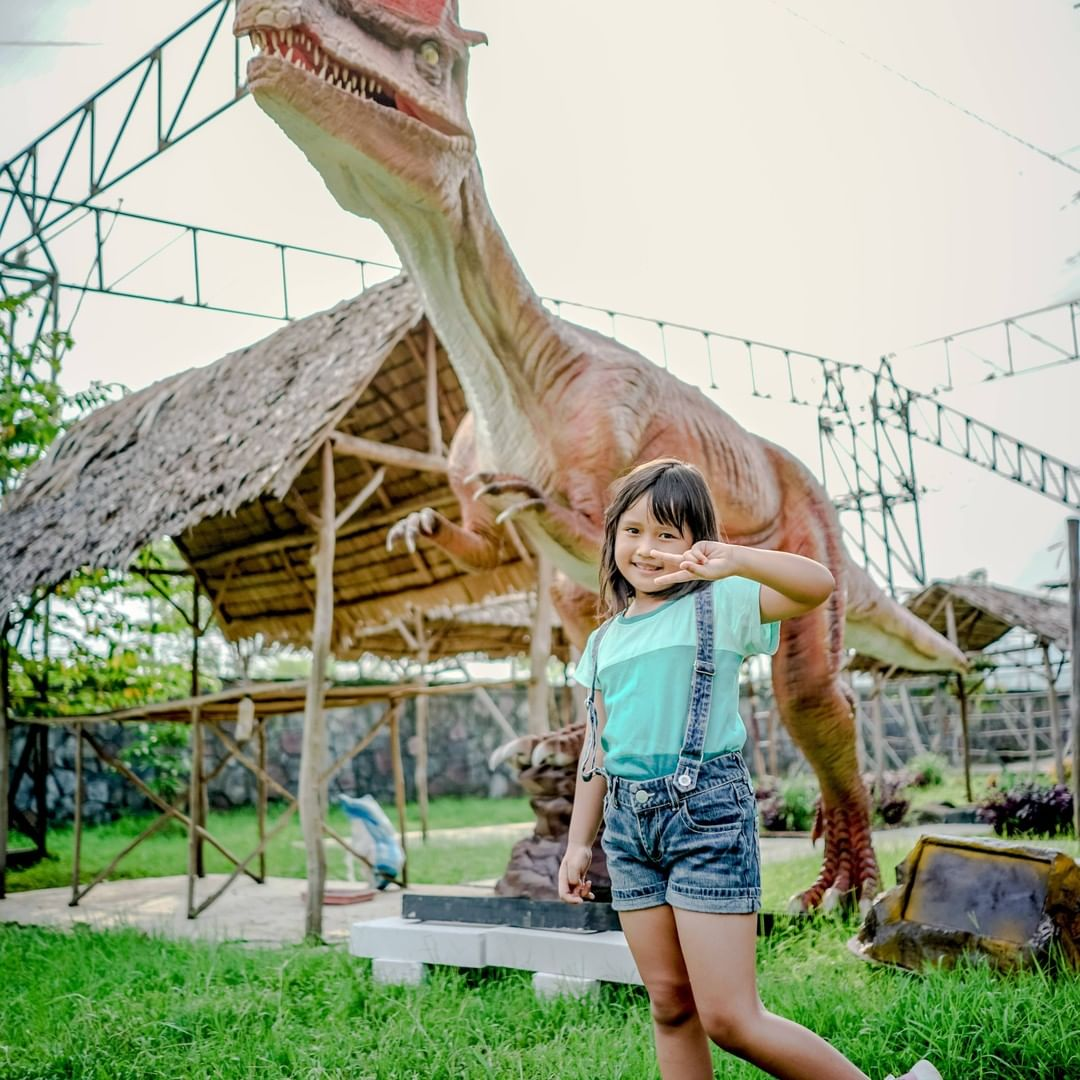 Wahana Cikao Park Purwakarta