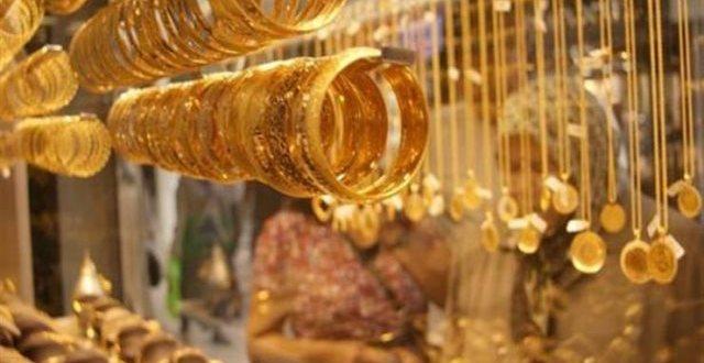 اسعار العملات والذهب في #السويداء اليوم السبت 20/4/2019