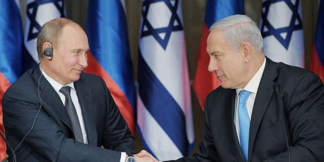 مصادر روسية: اجتماع مرتقب في إسرائيل لحل المسألة السورية .!