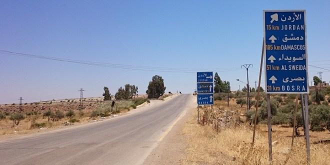 بسبب العصابات، 5 مخطوفين من السويداء في درعا خلال أيام.!