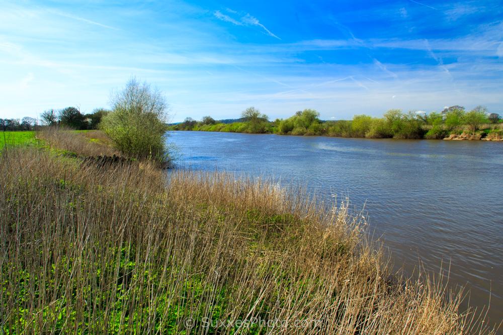 river severn deerhurst