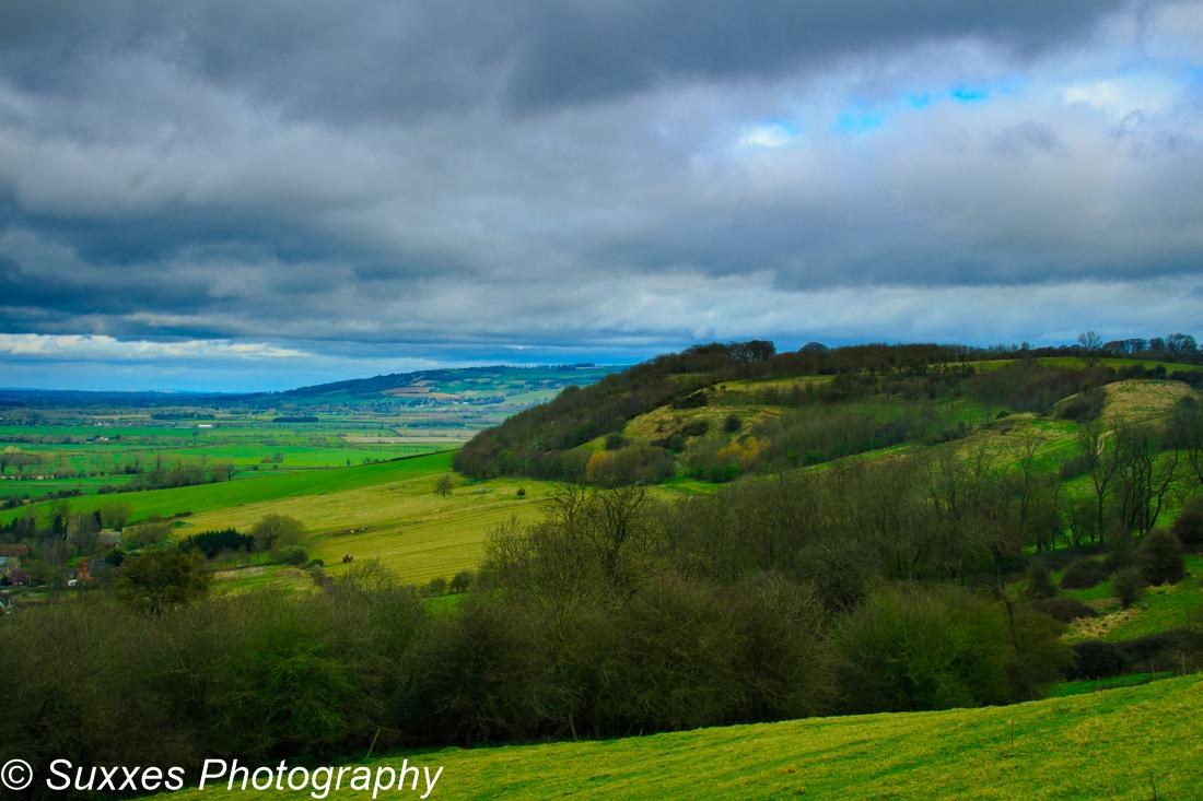 oxenton bredon hill