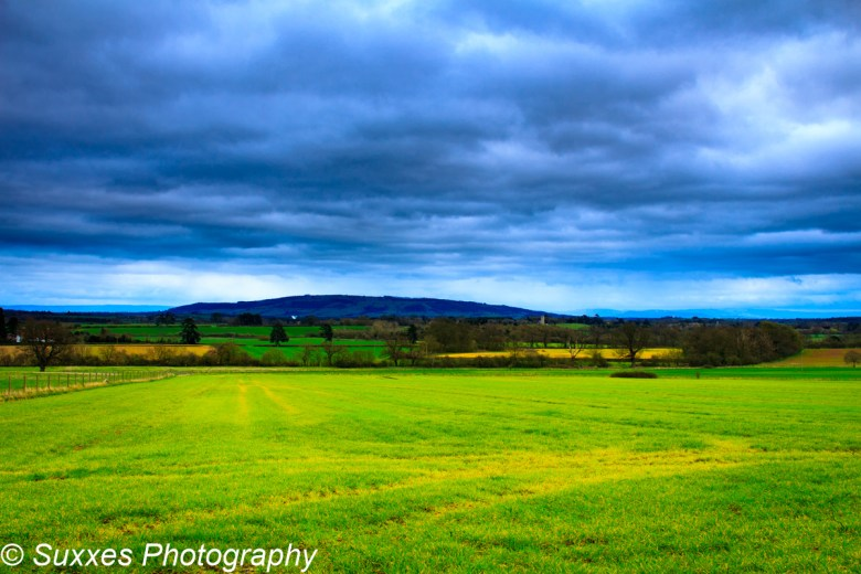 Bredon Hill Pirton