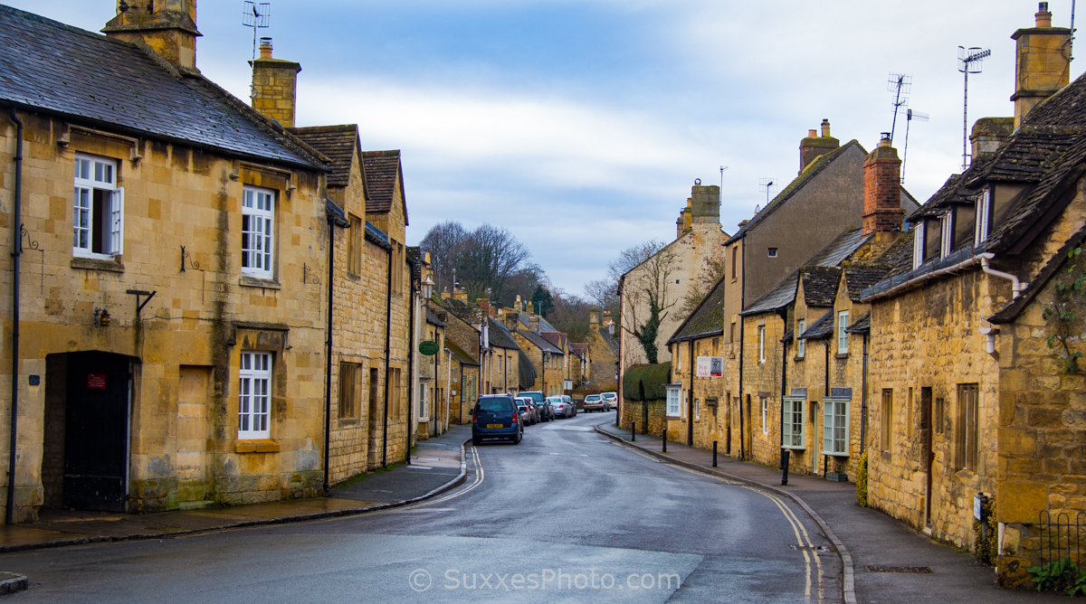 Chipping campden cotswold