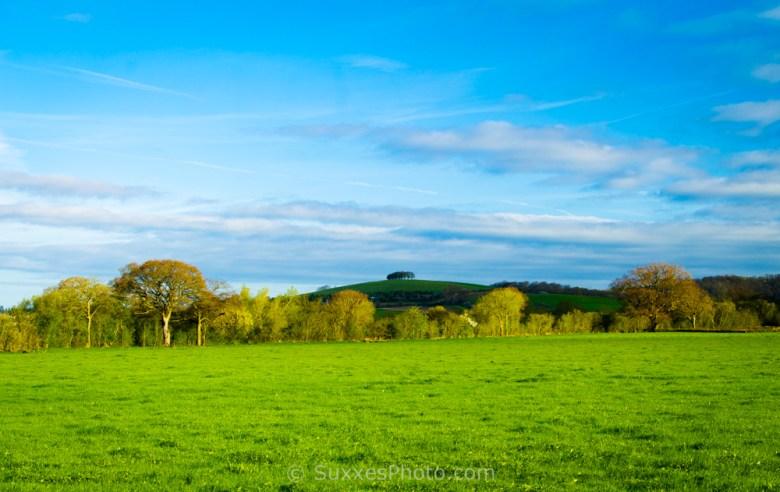 ashelworth barrow hill