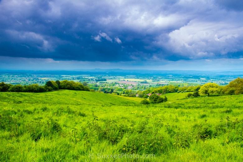 Clent Hills Worcestershire