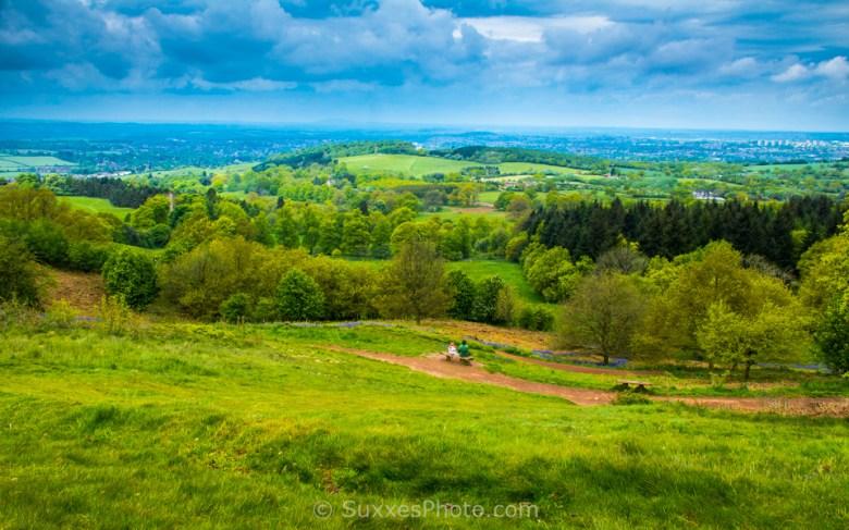 stourbridge clent hills