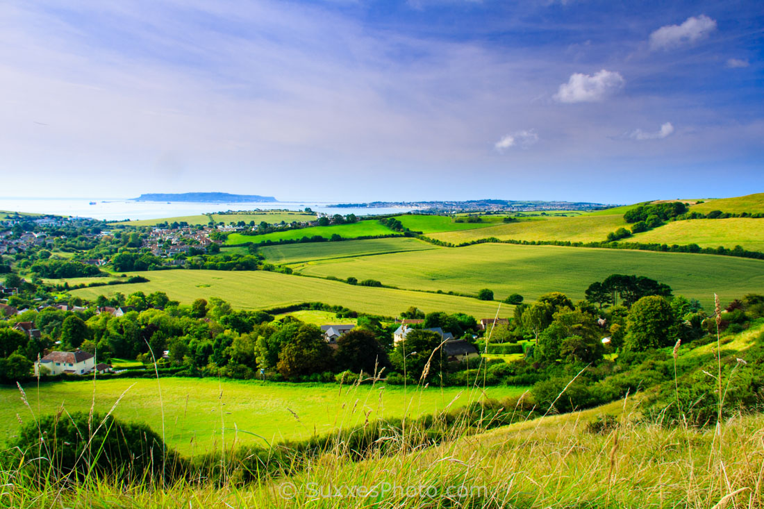 Osmington Dorset