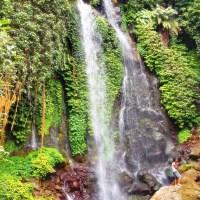 Air Terjun Jumog, The Lost Paradise