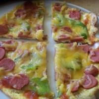Pizza Egg