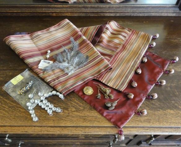 Turban 1 materials
