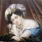 Marie Therese Princess von Esterhazy  (Almack's Patroness)--Alois Maria Martignon