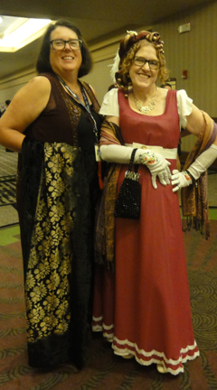 linda beutler and suzan lauder