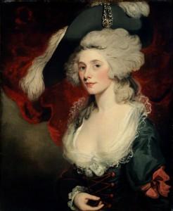 011-Mrs-Robinson-as-Perdita-246x300 as Madame Gilflurt