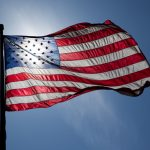US_Flag_Backlit wiki commons small