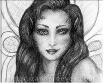 Pencil Fairy