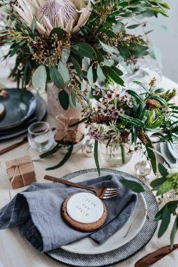 tafel setting 12