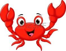 39096109-bande-dessin-e-dr-le-de-crabe