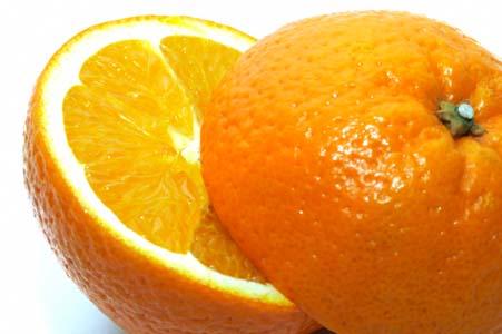 Et si notre moitié d'orange habitait sur un continent lointain…