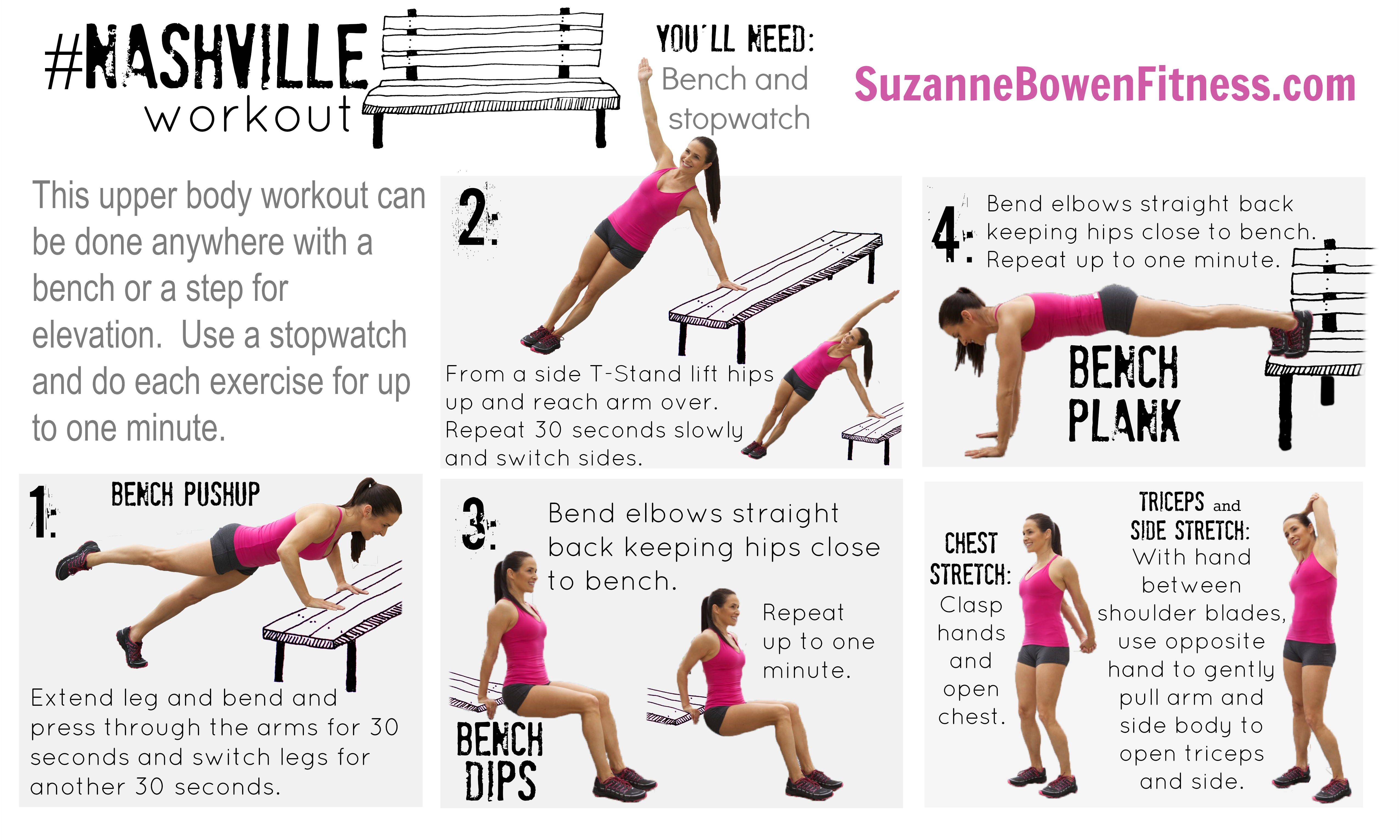 nice exercises to lose back fat without weights