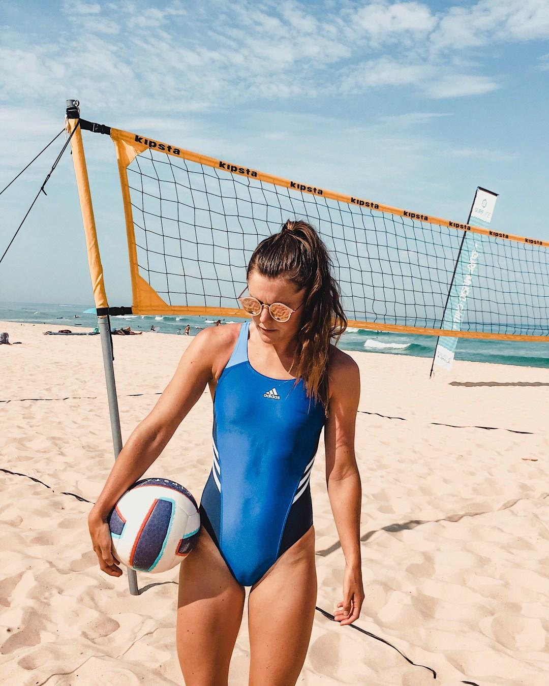 sportieve buitenactiviteiten