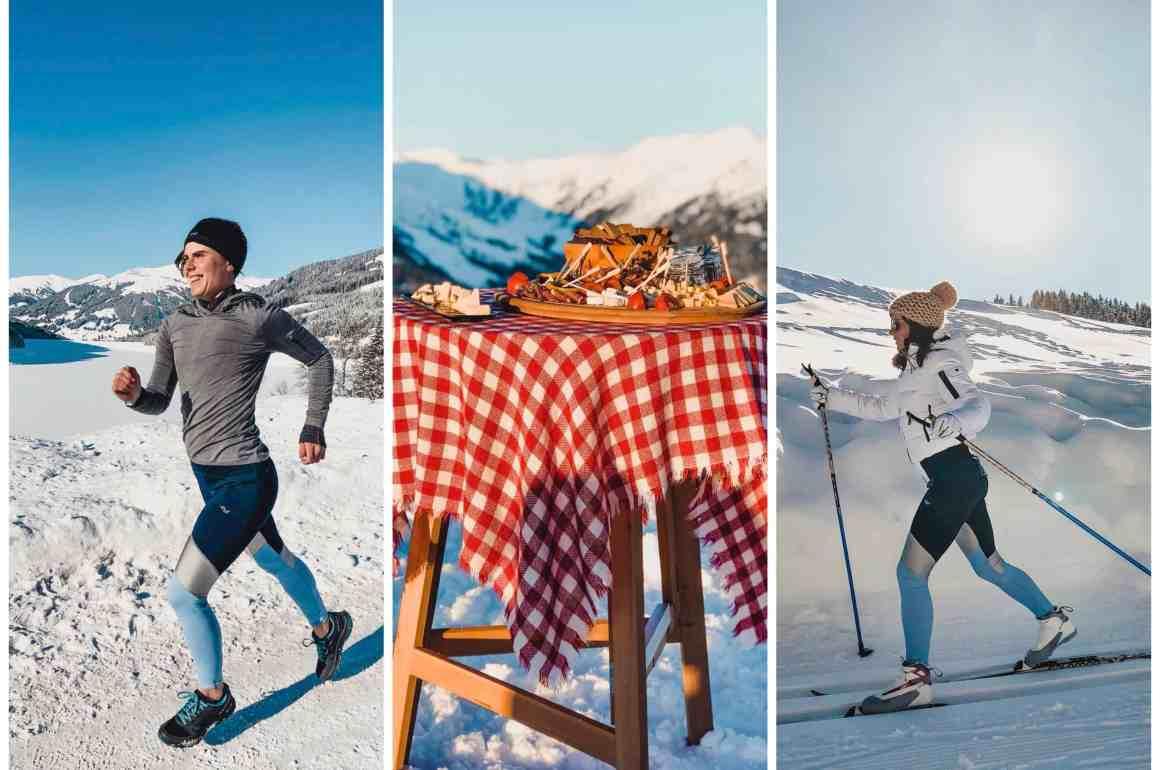wintersports austria