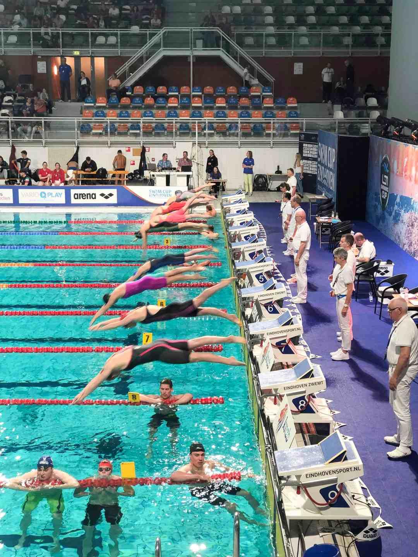 swim cup a finales 2019
